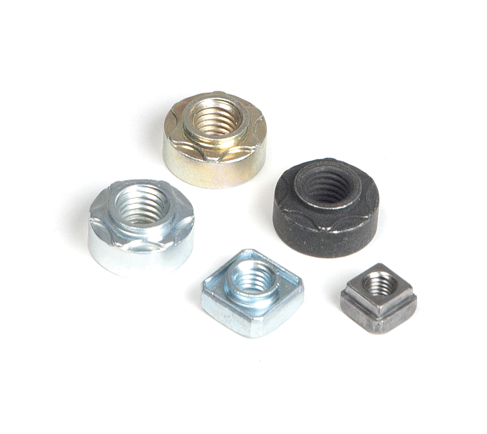 Ramco Fasteners Automotive fasteners