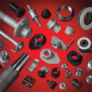 Ramco custom engineered components