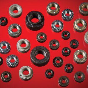 Ramco Strux fasteners