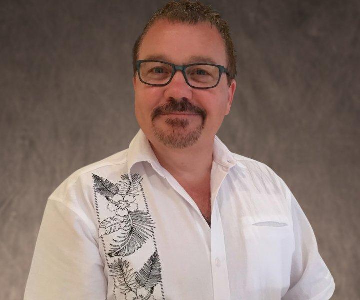 Jake Damron, Copa Tool Maintenance Manager