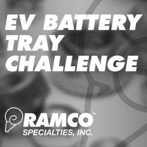 EV Battery Tray Challenge